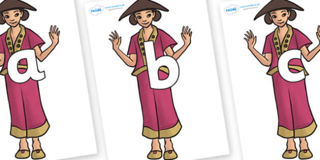 Phoneme Set on Lila - Phoneme set, phonemes, phoneme, Letters and Sounds, DfES, display, Phase 1, Phase 2, Phase 3, Phase 5, Foundation, Literacy