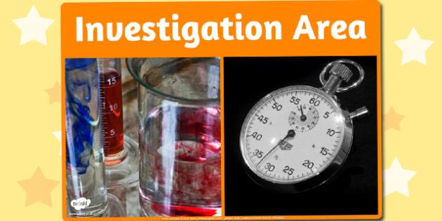 Investigation Area Photo Sign - investigation, area, photo, sign