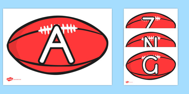 Australian Football League A Z on Australian Football - AFL