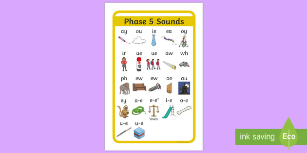 IKEA Tolsby Phase 5 Sounds Prompt Frame