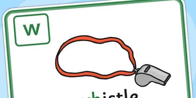 Alternative Spellings for w Display Poster - alternative spellings for w, display poster, w display poster, alternative spelling for w poster