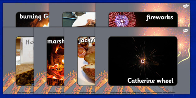 Bonfire Night Display Photos - bonfire night, display photos, photos for display, display images, display pictures, classroom display, themed images, photos