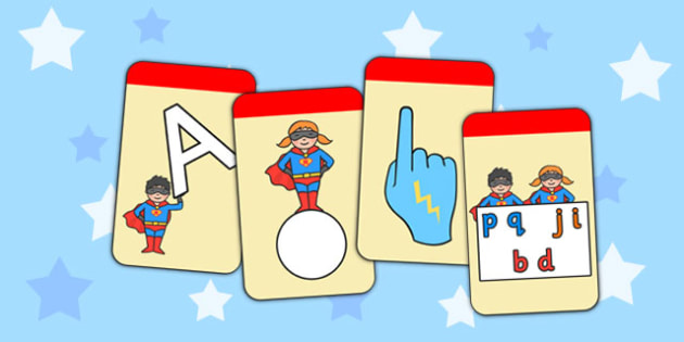 How to Make a Super Sentence Flash Cards - flashcards, super