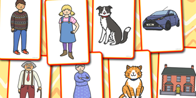 General Story Telling Prompt Cards - story, telling, prompt, card