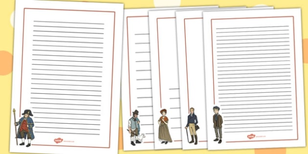 Oliver Twist Page Borders - oliver twist, page borders, page, borders