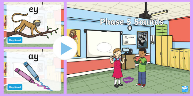 Phase 5 Sound  PowerPoint - Phase 5 Sound Mat - Sound Mat, Letters and Sounds, Phase 5, Phase five, Foundation stage literacy, M