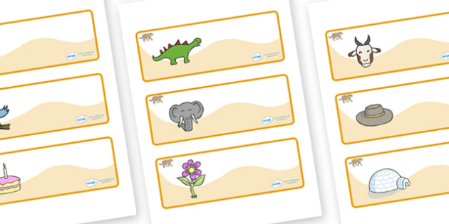 Leopard Themed Editable Drawer-Peg-Name Labels - Themed Classroom Label Templates, Resource Labels, Name Labels, Editable Labels, Drawer Labels, Coat Peg Labels, Peg Label, KS1 Labels, Foundation Labels, Foundation Stage Labels, Teaching Labels