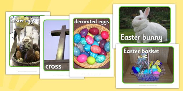 Easter Display Photos - Display Photos, Easter, A4, display, photos, Easter, Jesus, Easter Sunday, Easter, bible, egg, Jesus, cross, Easter Sunday, bunny, chocolate, hot cross buns