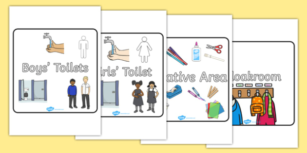 Editable Square Classroom Area Signs - Themed Classroom Area Signs, KS1, Banner, Foundation Stage Area Signs, Classroom labels, Area labels, Area Signs, Classroom Areas, Poster, Display, Areas