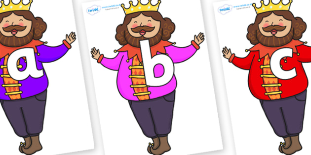 Phoneme Set on The Emperors New Clothes Emperor - Phoneme set, phonemes, phoneme, Letters and Sounds, DfES, display, Phase 1, Phase 2, Phase 3, Phase 5, Foundation, Literacy