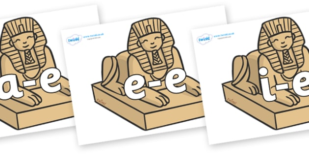Modifying E Letters on Sphinx - Modifying E, letters, modify, Phase 5, Phase five, alternative spellings for phonemes, DfES letters and Sounds