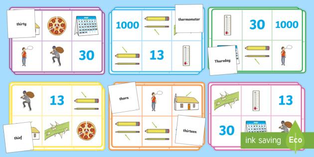 Sound Bingo and Lotto Game - sound, sound, bingo, lotto, game