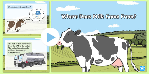 """the story of milk and milk Tracy, calif (august 17, 2017) – family, hard work and responsibility are all  key themes that come through in """"california dairy stories"""", a new social media."""