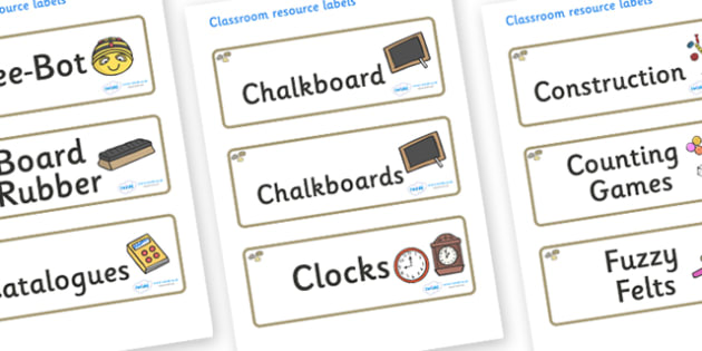 Pebble Themed Editable Additional Classroom Resource Labels - Themed Label template, Resource Label, Name Labels, Editable Labels, Drawer Labels, KS1 Labels, Foundation Labels, Foundation Stage Labels, Teaching Labels, Resource Labels, Tray Labels, P