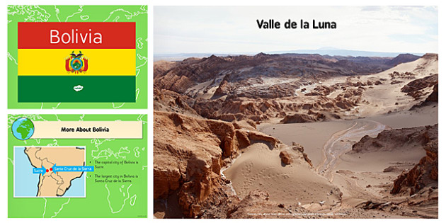 Bolivia Information PowerPoint - bolivia, information, powerpoint
