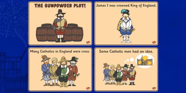 The Gunpowder Plot Story - Story, Bonfire night, Guy Fawkes, bonfire, Houses of Parliament, plot, treason, fireworks, Catholic, Protestant, James I
