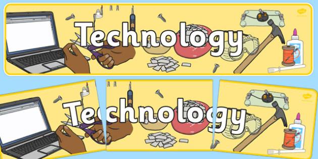 Technology Display Banner NZ - nz, new zealand, technology, display banner, display, banner