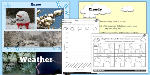 5th Grade Weather Worksheets Different Types Of Weather Powerpoint And Worksheet Teaching Brown Bear Worksheets Word with Hebrew Worksheets For Beginners Word Different Types Of Weather Powerpoint And Worksheet Teaching Pack Art Vocabulary Worksheets Word