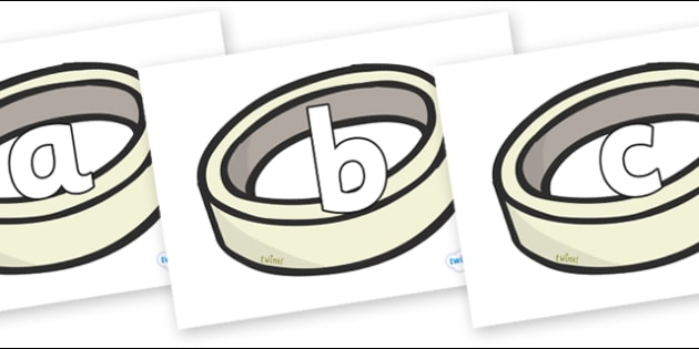 Phoneme Set on Silver Rings - Phoneme set, phonemes, phoneme, Letters and Sounds, DfES, display, Phase 1, Phase 2, Phase 3, Phase 5, Foundation, Literacy