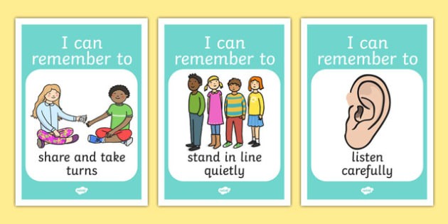 Good Manners Display Posters - Good manners, education, home school, child development, children activities, free, kids, children behaviour, behavior children, behaviour management