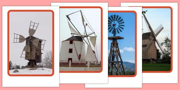 Windmill Display Photos - windmill, display photos, display, photos