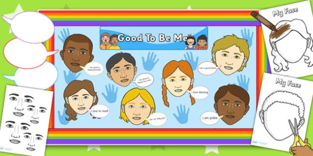 Good to be Me Display Pack - Good, Me, Display, Pack, Posters