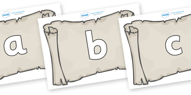 Phoneme Set on Scrolls - Phoneme set, phonemes, phoneme, Letters and Sounds, DfES, display, Phase 1, Phase 2, Phase 3, Phase 5, Foundation, Literacy