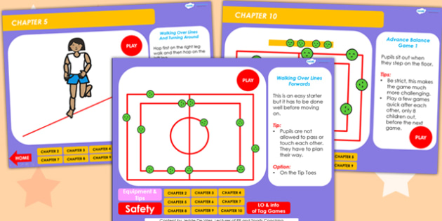 PE Balancing 4 5 6 Years Lesson Ideas PowerPoint - balancing, lesson ideas, lesson plans, powerpoint, lesson plan powerpoint, ideas powerpoint