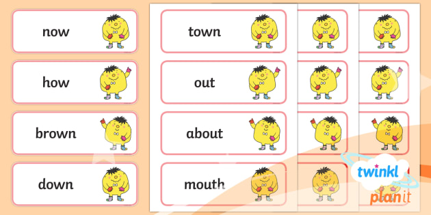 PlanIt English Additional Resources Year 1 Term 3A Spelling Word Cards - Spellings Year 1, Term 3A, word cards, spelling, y1, ks1, english, literacy, writing