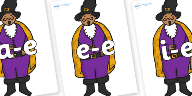 Modifying E Letters on Bean Seller - Modifying E, letters, modify, Phase 5, Phase five, alternative spellings for phonemes, DfES letters and Sounds
