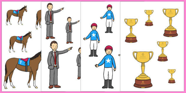 The Melbourne Cup Size ordering - australia, melbourne cup, size, ordering