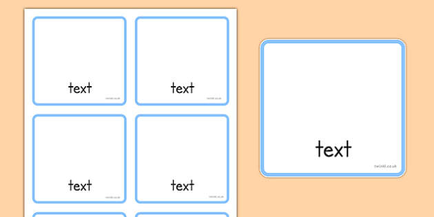 Editable Visual Timetable Cards - SEN, Visual Timetable, editable, Daily Timetable, School Day, Daily Activities, Daily Routine, Foundation Stage, editable cards