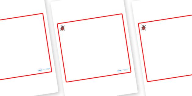 Ladybug Themed Editable Classroom Area Display Sign - Themed Classroom Area Signs, KS1, Banner, Foundation Stage Area Signs, Classroom labels, Area labels, Area Signs, Classroom Areas, Poster, Display, Areas