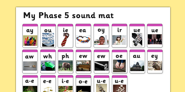 Phase 5 Photo Sound Mat - phase 5, phase 5 sound mat, sound mat, photo sound mat, phase 5 photo mat, phase 5 photo sound mat