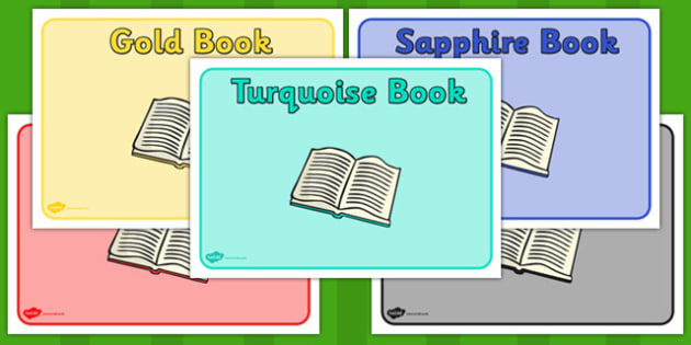 Editable Class Book Group Signs (Jewel themed) - class, book, group sign, sign, jewel, ruby, turquoise, gold, lime, black, sapphire, emerald, diamond, topaz, copper