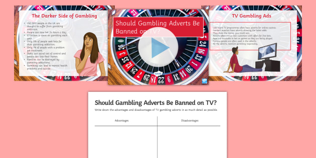 Tv gambling adverts treasure island casino concerts