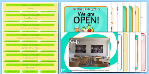 EYFS Food Lesson Plan and Enhancement Ideas - EYFS, early year, food, lesson plan