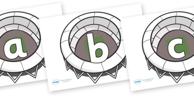 Phoneme Set on Stadiums - Phoneme set, phonemes, phoneme, Letters and Sounds, DfES, display, Phase 1, Phase 2, Phase 3, Phase 5, Foundation, Literacy