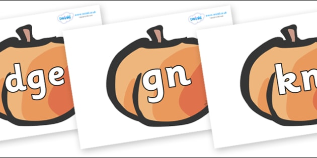 Silent Letters on Peaches - Silent Letters, silent letter, letter blend, consonant, consonants, digraph, trigraph, A-Z letters, literacy, alphabet, letters, alternative sounds