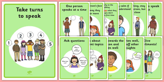 ASD Communication Support Posters - asd, communication, support, posters, display