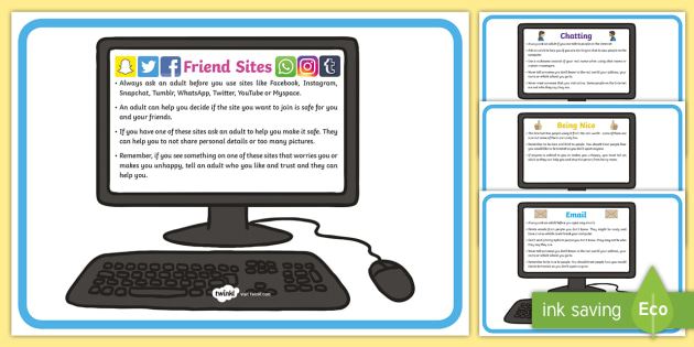 Different Kinds of Online Internet Safety Display Posters - display, posters, A4 posters, internet safety, staying safe online, the internet, different kinds of internet safety, ICT room posters, ICT, internet safety displaying posters, poster, class