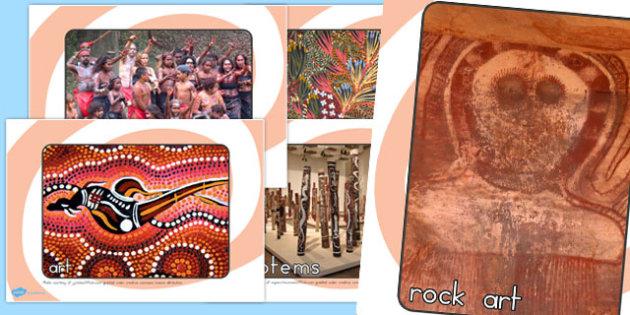 Aboriginal Art Display Photos - display, photo, aboriginal, australia
