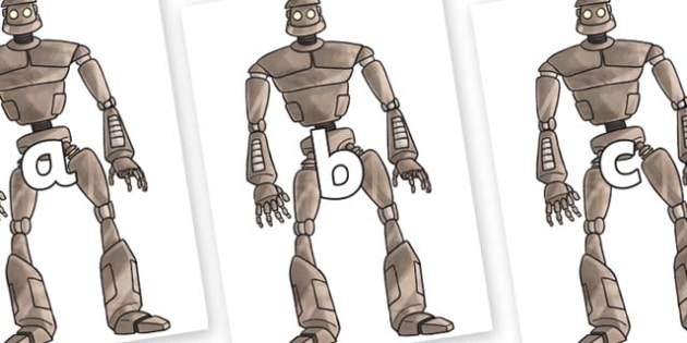 Phase 2 Phonemes on The Iron Man - Phonemes, phoneme, Phase 2, Phase two, Foundation, Literacy, Letters and Sounds, DfES, display