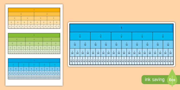 Fractions Wall Activity Sheet Pack, worksheet