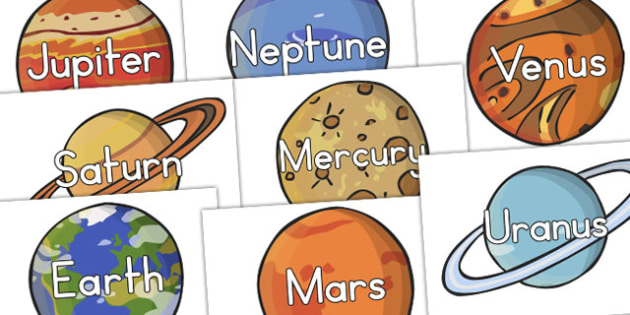 Space Keywords on Images - australia, space, keywords, planets