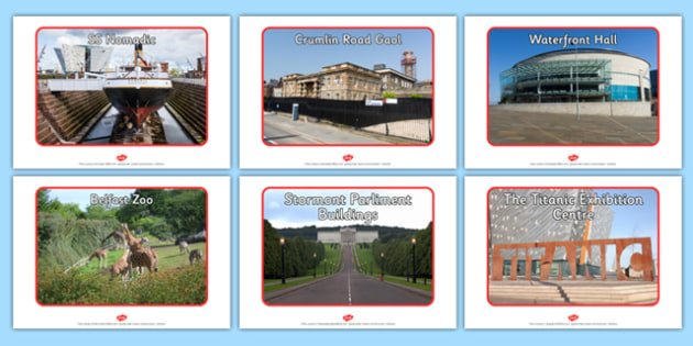 Belfast Tourist Attraction Photos - belfast, tourist, attraction