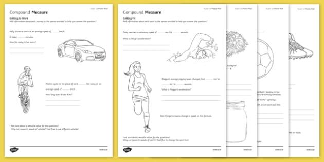 Student Led Practice Measure Activity Sheet, worksheet
