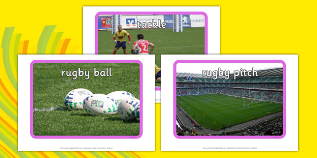 The Olympics Rugby Display Photos - the olympics, rio olympics, 2016 olympics, rio 2016, rugby, display photos