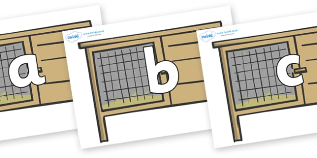 Phoneme Set on Hutches - Phoneme set, phonemes, phoneme, Letters and Sounds, DfES, display, Phase 1, Phase 2, Phase 3, Phase 5, Foundation, Literacy