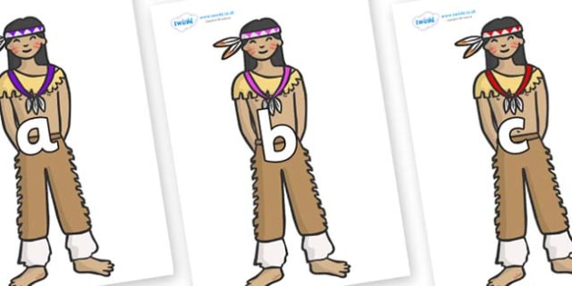 Phase 2 Phonemes on Native Americans - Phonemes, phoneme, Phase 2, Phase two, Foundation, Literacy, Letters and Sounds, DfES, display